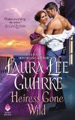 Heiress Gone Wild: Dear Lady Truelove #4 by Laura Lee Guhrke
