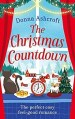 The Christmas Countdown by Donna Ashcroft