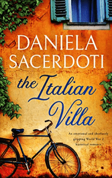 The Italian Villa by Daniela Sacerdoti
