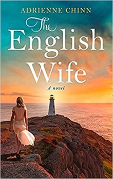 The English Wife by Adrienne Chinn