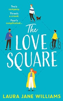 The Love Square by Laura Jane Williams