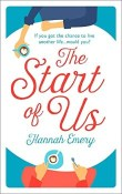 The Start of Us by Hannah Emery