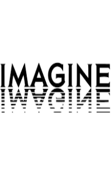Imagine if you can……