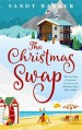 The Christmas Swap by Sandy Barker