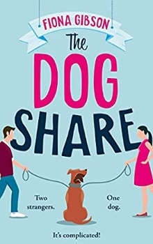 The Dog Share by Fiona Gibson