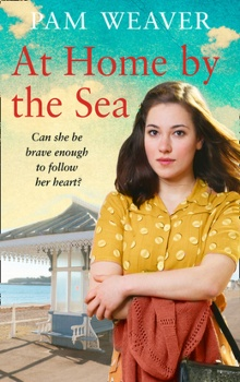 At Home by the Sea by Pam Weaver
