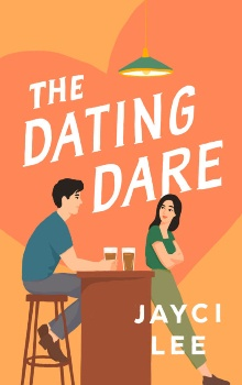 The Dating Dare: A Sweet Mess #2 by Jayci Lee