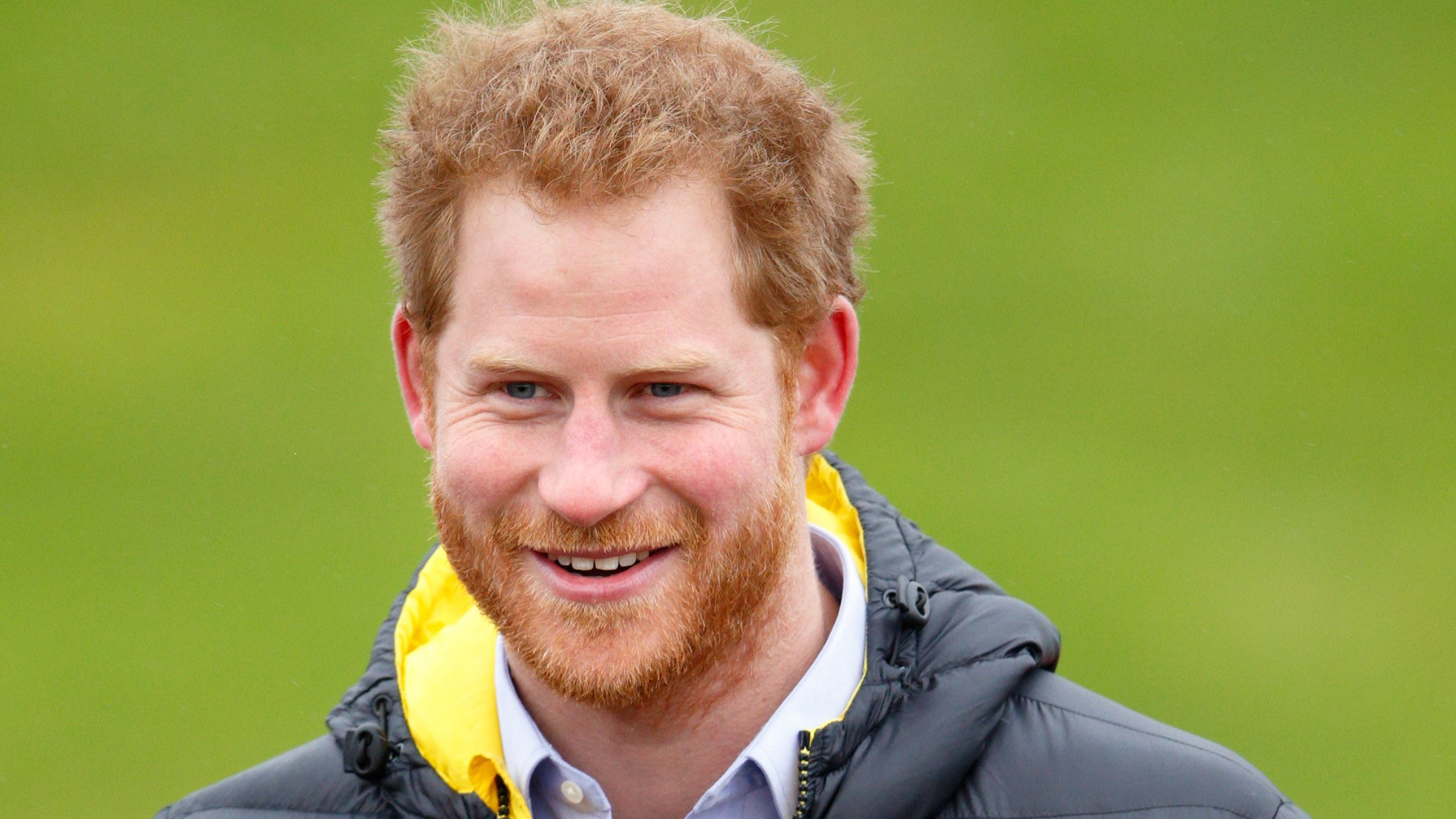 PRINCE HARRY AND THE AFTERMATH OF DIANA
