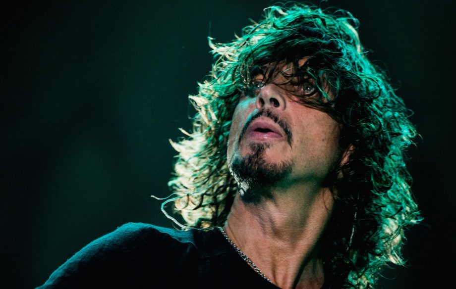 What can we learn from the death of Chris Cornell?