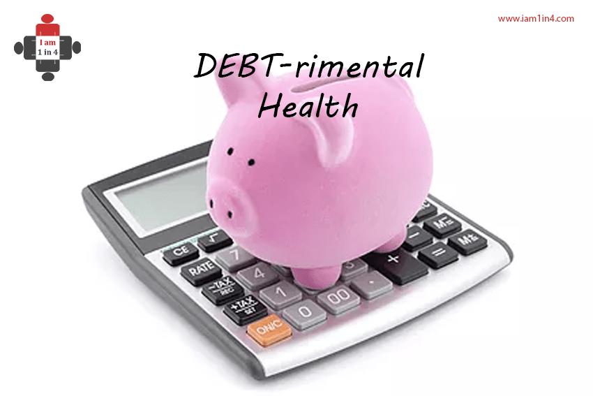 DEBT-rimental health