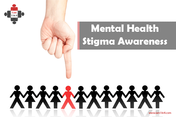 Mental Health Stigma Awareness