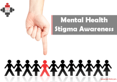 Mental Health Stigma Awareness