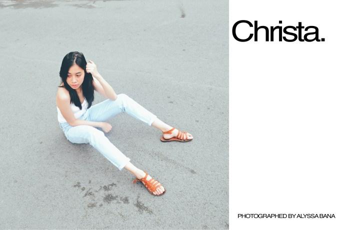 CHRISTA 1