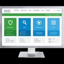 Emsisoft Anti-Malware 2021.2.0.10670 Crack License Key 2021.2