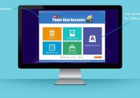 MiniTool Power Data Recovery 8.7 Crack Keygen With License Code
