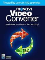 Movavi Video Converter 21.1.0 Crack + Activation Key 2021 Download