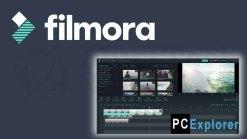 Wondershare Filmora 10.1.4.7 Crack Full X Registration Code Key