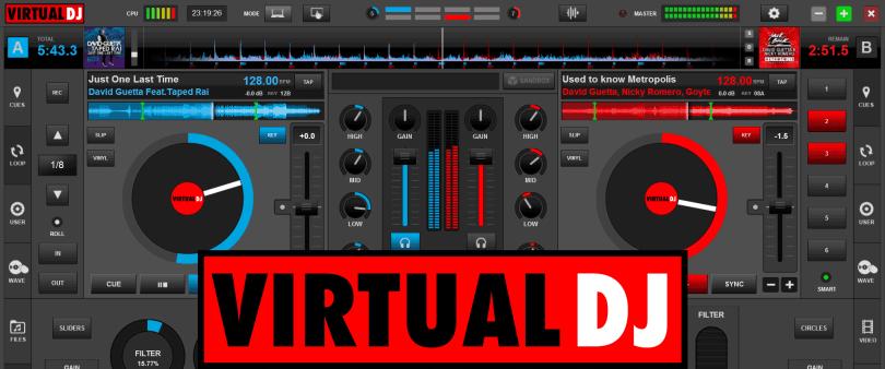 Image result for Virtual DJ Pro 2020 Crack