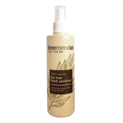 Treemedus – Tea tree Sanitiser 250ml
