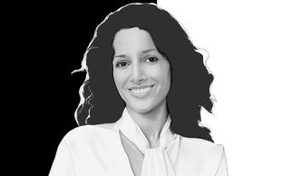 Updated WIP Jennifer Beals Drawing