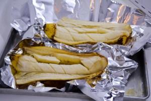 S'mores Banana Boats-06