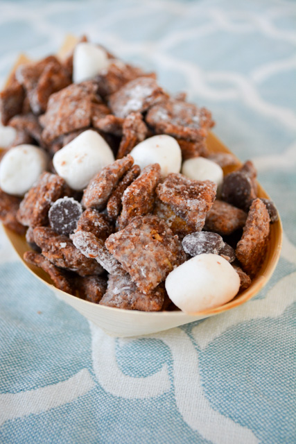 S'mores Chex Mix-2
