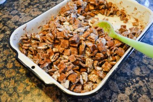 S'mores Chex Mix-9