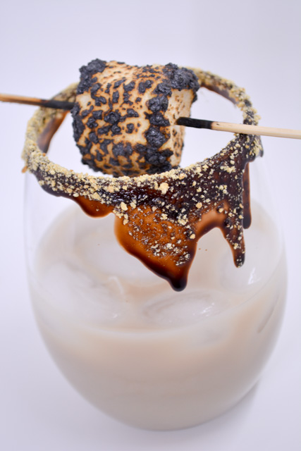 Smores Cocktail