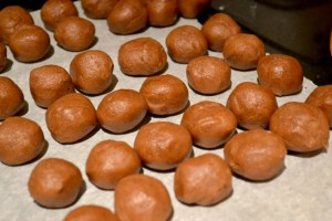 Caramel Chocolate Kiss Cookies_03