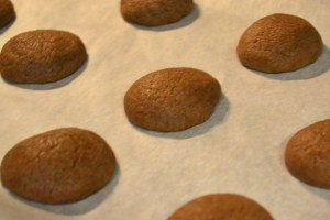 Caramel Chocolate Kiss Cookies_05