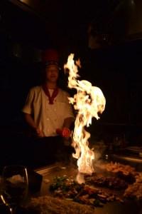 Osaka_hibachi volcano_02