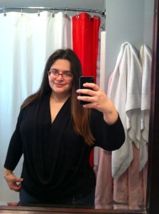 stitch fix_March_black crossfront top_02