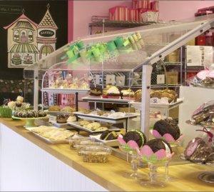 Store treats