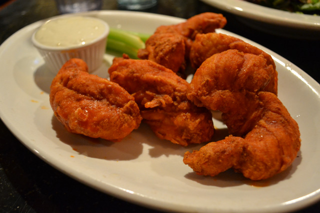 The Red Hat_Buffalo Chicken Tenders