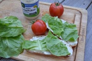 open faced tomato sandwich_03