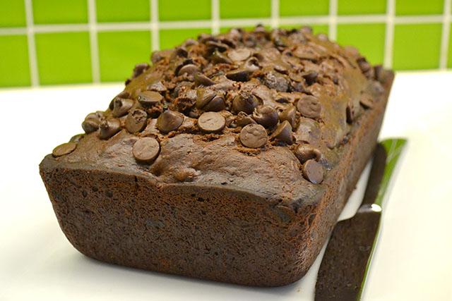 Double Chocolate Zucchini Bread_01