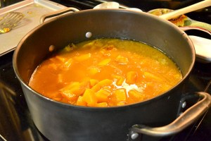 Butternut Squash-Apple Soup_04
