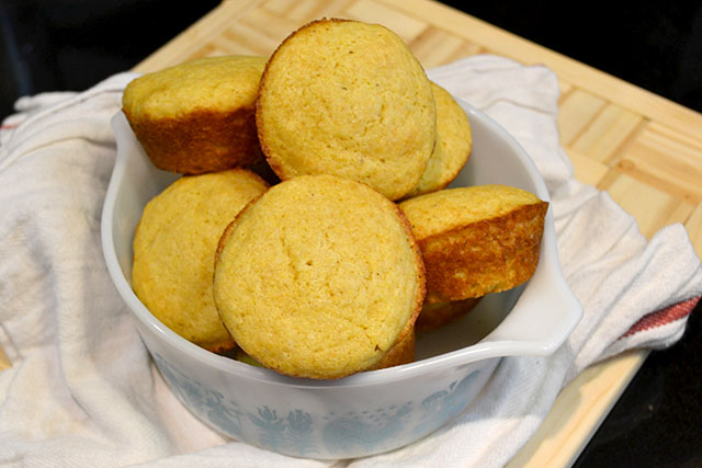 Cornbread Muffins_00
