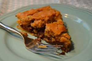 Chocolate Chip Cookie Pie_01