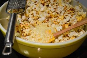 Cheesy Fiesta Popcorn-8
