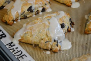 Chocolate Chunk Scones-11