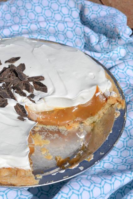 Caramel Pie-3