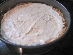 Ganache Topped Peanut Butter Pretzel Pie-14