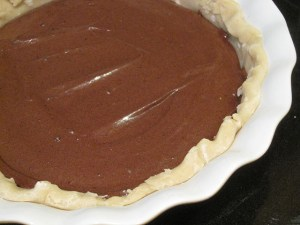 Chocolate Chess Pie_08