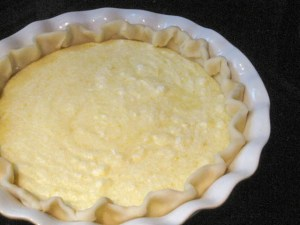 Lemon Chess Pie-7