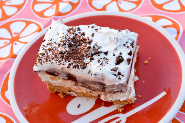 The Next Best Thing to Robert Redford Pie-2