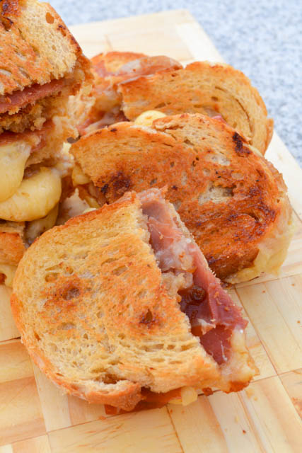 Figgy Piggy Grilled Cheese-1