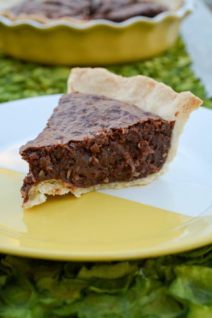 German's Chocolate Pie-01