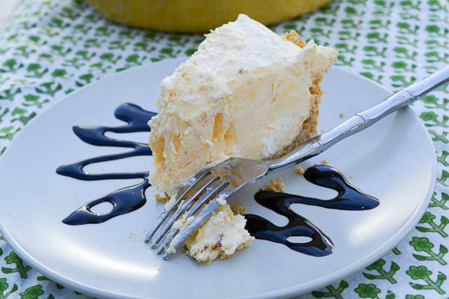 Eggnog Pie-1
