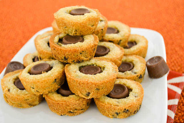 Rolo Cookie Cups-2